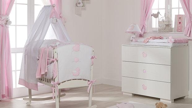Colori Cameretta Bebè : Cameretta neonato completa ecco i consigli di urbandonna u casa