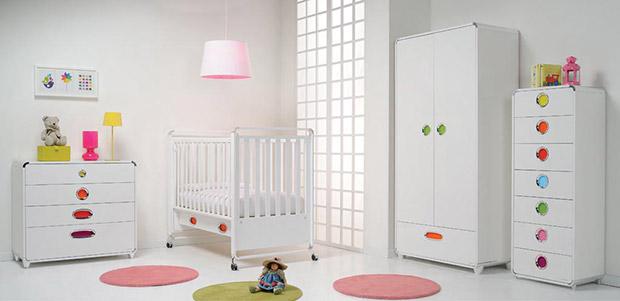 Le nuove camerette per bambini foppapedretti fashion for Camerette foppapedretti