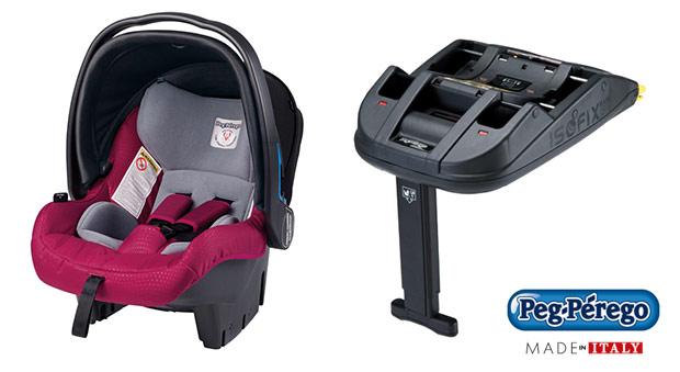 da adac i risultati 2013 dei crash test seggiolini auto per bambini. Black Bedroom Furniture Sets. Home Design Ideas