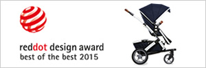 Joolz Geo vince il premio Red Dot Design Award