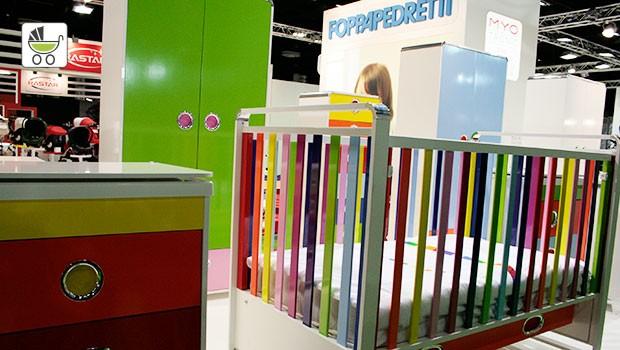 Camerette Chicco 2014 : Le nuove camerette per bambini foppapedretti fashion collection 2014