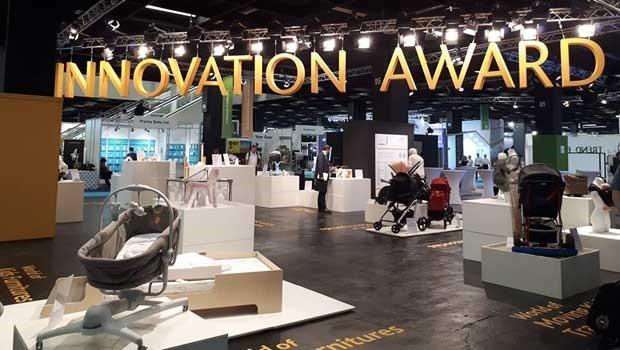 Kind+Jugend 2018  ecco chi ha vinto l Innovation Award 939891a48a9