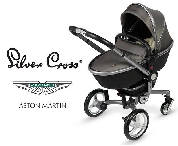 Silver Cross Surf Aston Martin Bing Images