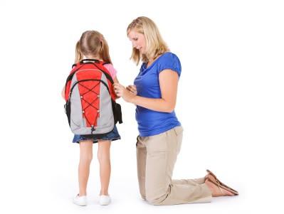 A scuola di postura: la postura corretta dei nostri bambini