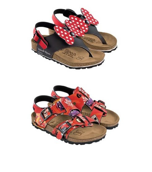 Piccoli Colorate MinnieBirki'sScarpe Più Per Comode E O I Cars 4LAq5c3Rj