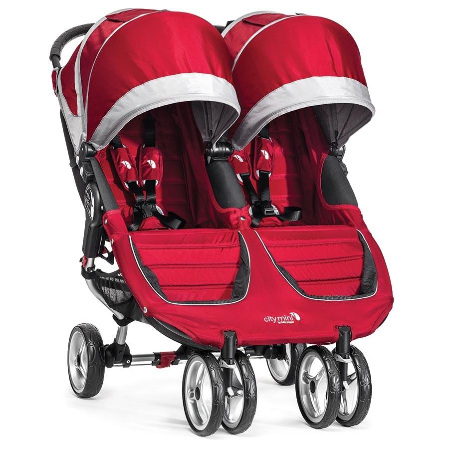 Baby Jogger City Mini Double 2015 Passeggini Gemellari
