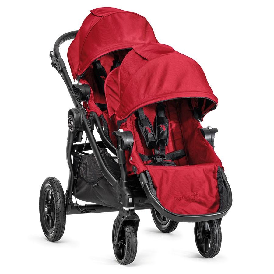 Baby Jogger City Select Gemellare Passeggini Gemellari