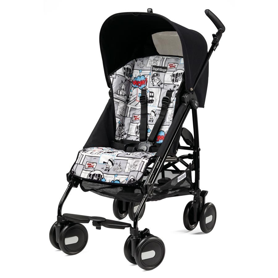 Peg perego cartoon