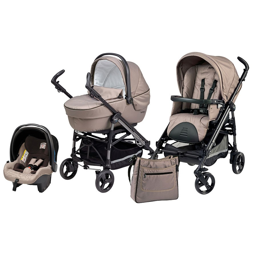 Peg Perego Switch Four Sportivo Modular