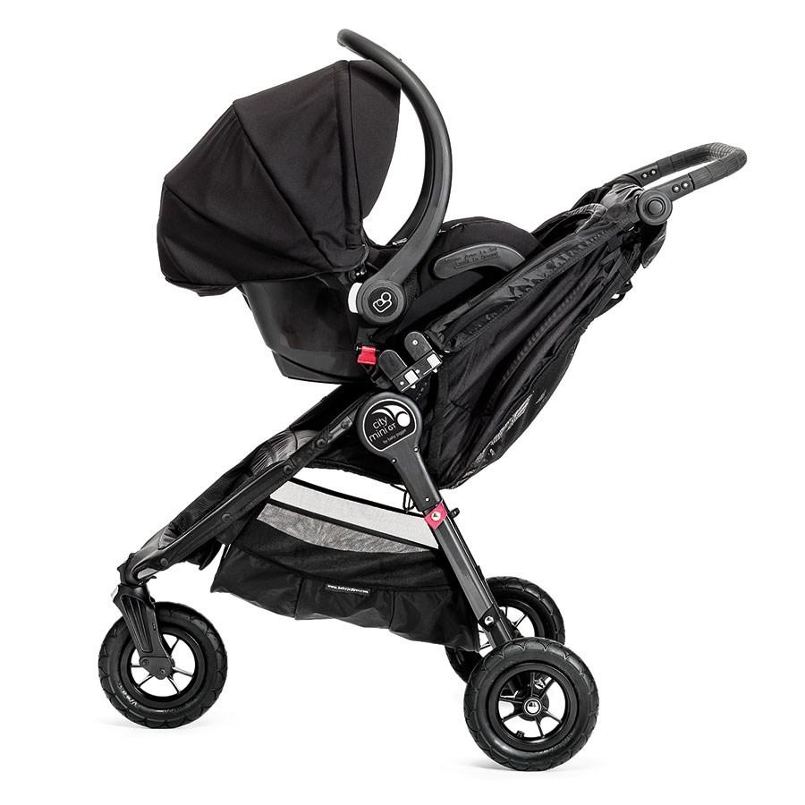 Baby Jogger City Mini Gt 2015 Passeggini A 3 Ruote Baby