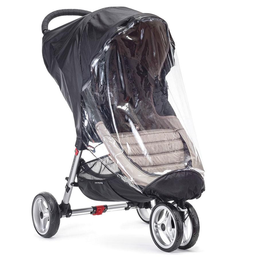 Recensione Baby Jogger City Mini 3 2014 - Caratteristiche ...