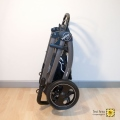 Peg Perego ruota anteriore per Peg Perego Book rimovibile non a vite