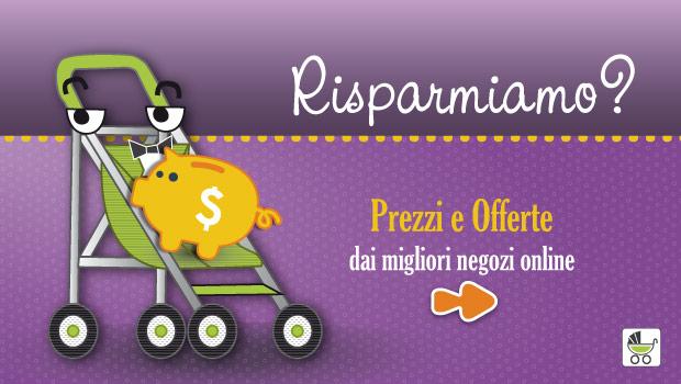 Missione: acquistare il passeggino al miglior rapporto qualit� prezzo.