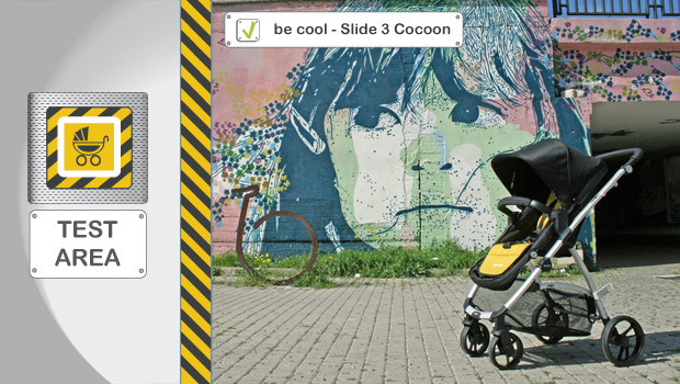 Test Recensione Be Cool Slide 3 Cocoon