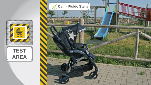 Test recensione CAM Fluido Stella